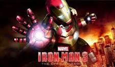 ironman3 pokies