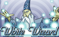 white wizard pokies