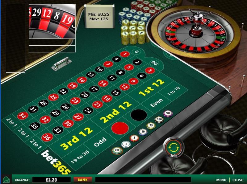 Roulette live truccata